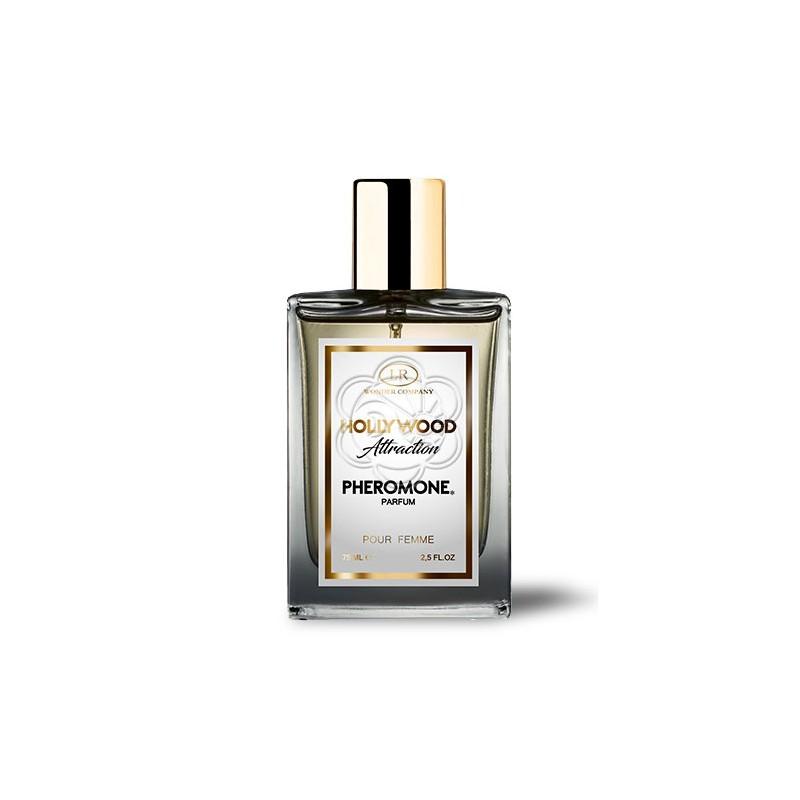 Pheromone Parfum Donna Hollywood Attraction (75 ml)