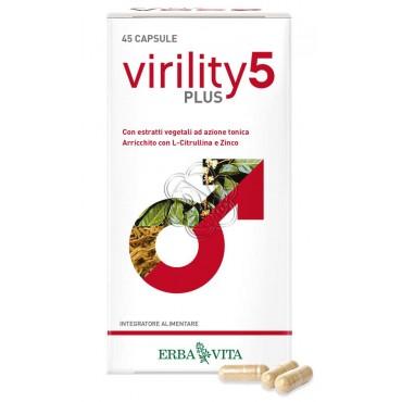 Virility 5 plus