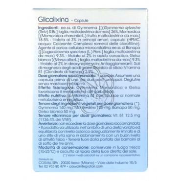 Glicolixina Informazioni