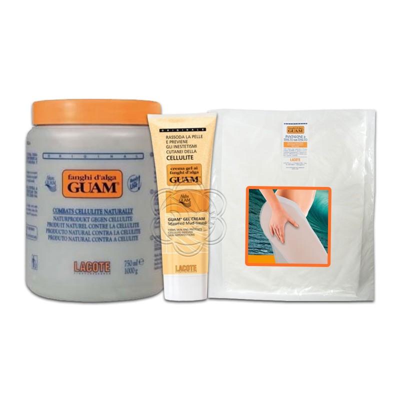 Promozione Guam: Trattamento Anticellulite 2021 Ultrascontato