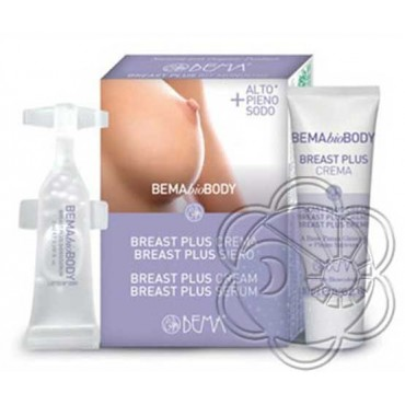 Breast Plus Bio - Kit Trattamento Seno