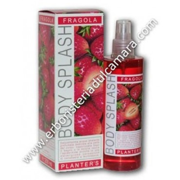 Acqua Fragola Body Splash (250 ml) Planters