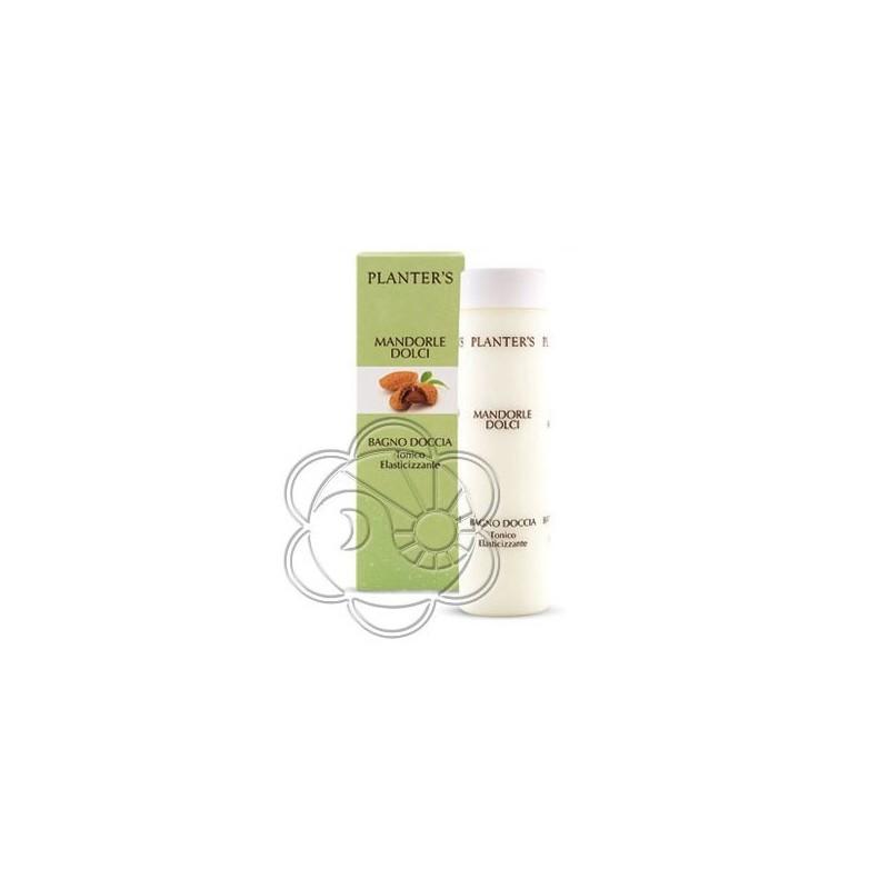 Bagnodoccia Mandorle Dolci (250 ml) Planters - Cosmesi