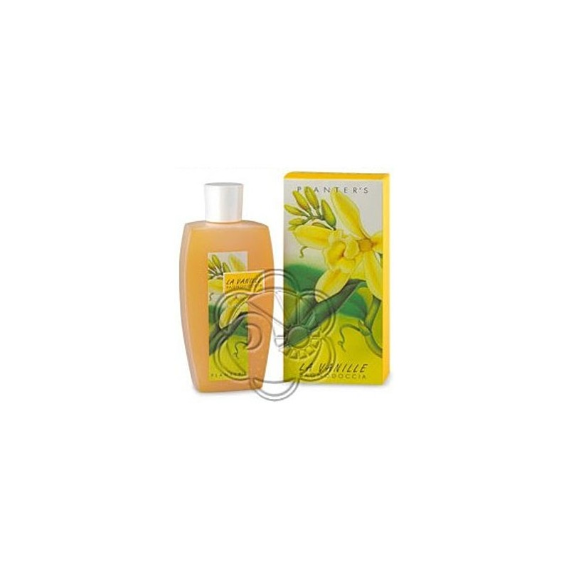 Bagnodoccia La Vanille (250 ml) Planters - Cosmesi