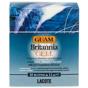Britannia Cell (200 ml) Guam Lacote - Drenanti
