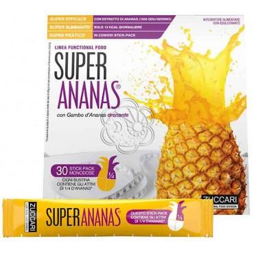 Super Ananas Zuccari - Stick da 300 ml