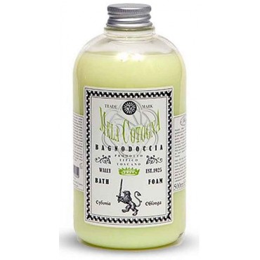 Doccia Shampoo Mela Cotogna (500 ml) Wally - Regali