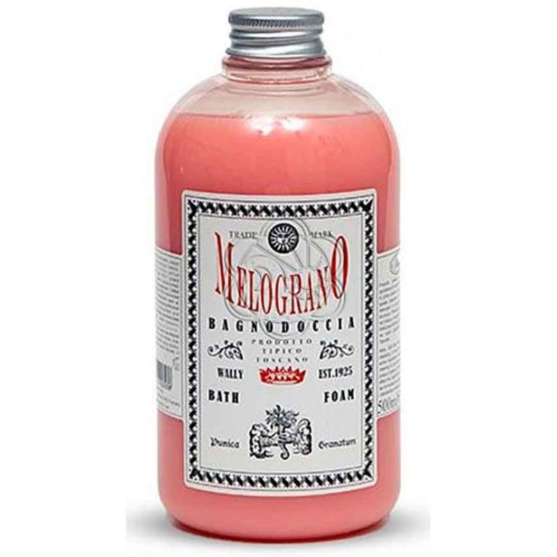 Doccia Shampoo Melograno (500 ml) Wally - Regali