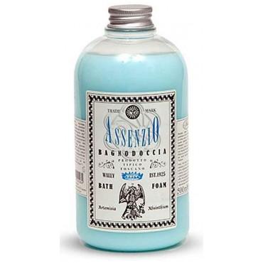 Doccia Shampoo Assenzio (500 ml) Wally - Regali