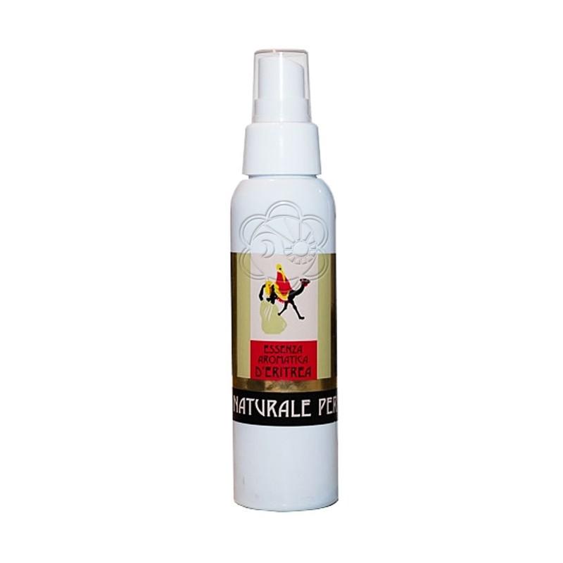 Profumo per Ambienti di Eritrea Spray (100 ml) Dhanvantari - Profumatori D'Ambiente