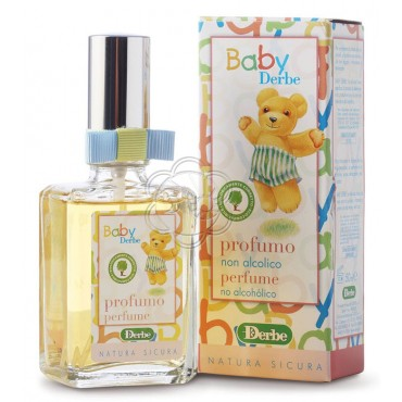 Profumo Baby Non Alcolico (50 ml) Seres Derbe - Regali