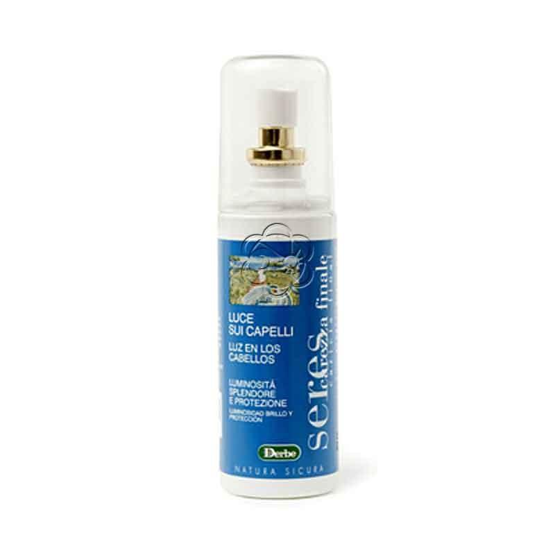 Seres Luce sui Capelli (conf. spray da 100 ml) - Seres Derbe - Opacità