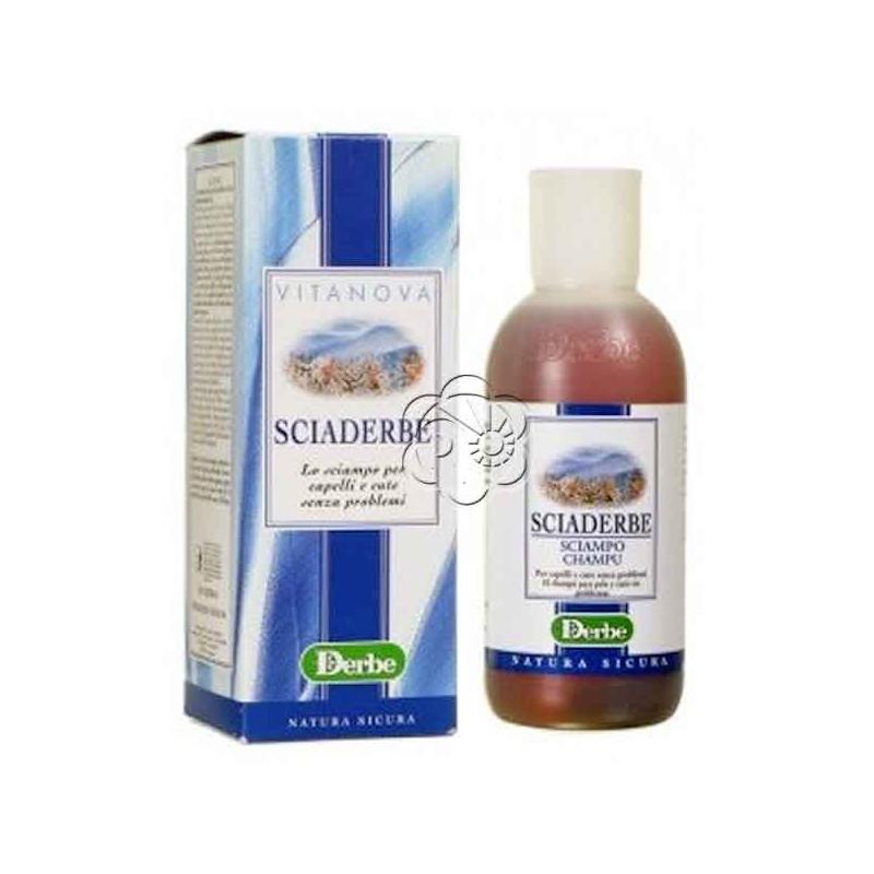 Sciaderbe Neutro (200 ml) - Derbe Vitanova - Detergenti Delicati