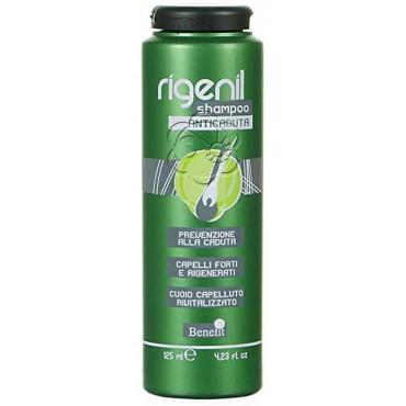 Shampoo Anticaduta Rigenil (125 ml) Benefit - Detergenti Delicati