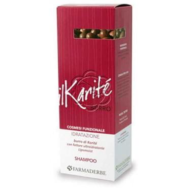Shampoo Burro di Karitè (200 ml) Farmaderbe - Detergenti Delicati