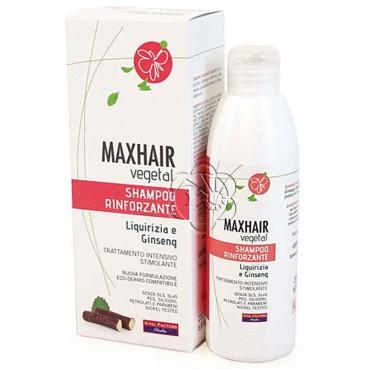 Shampoo Rinforzante MaxHair Cres (200 ml) Vital Factors - Caduta Capelli