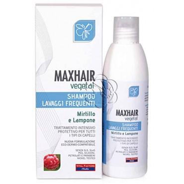 Shampoo Lavaggi Frequenti MaxHair (200 ml) Vital Factors