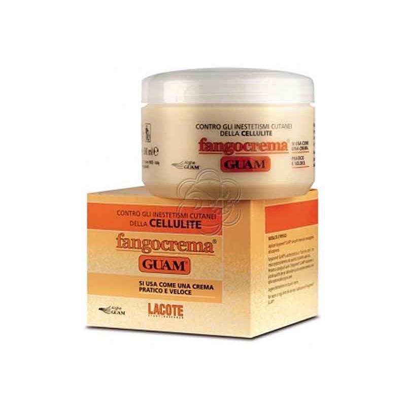 Fangocrema Alghe Guam (350 g) Guam Lacote - Anticellulite