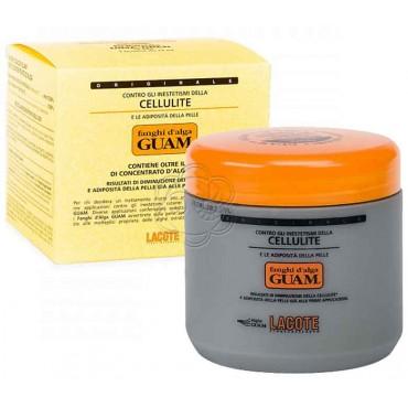 Fanghi Alga Guam (500 g) Guam Lacote - Fanghi Anticellulite