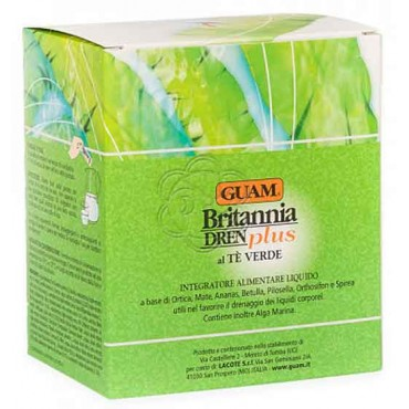 Britannia Dren Plus (360 ml) Guam
