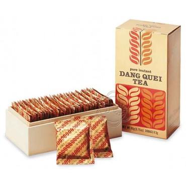 Dang Quei Tea Pure Instant (30 Bustine Solubili) ABC Trading - Mestruazioni Dolorose