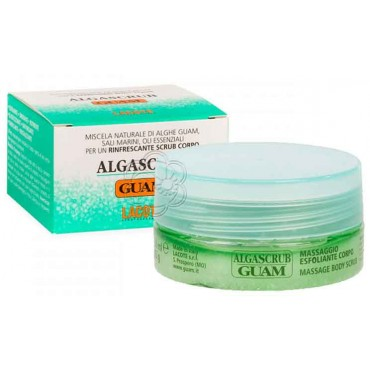 Algascrub Guam (85 g) Energico trattamento talasso scrub - Guam Lacote - Trattamenti corpo