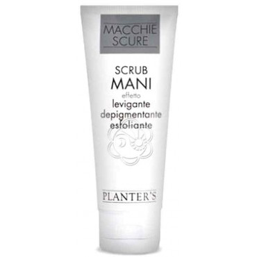 Crema Mani Aloe Macchie Scure Anti-Age (75 ml) Planters