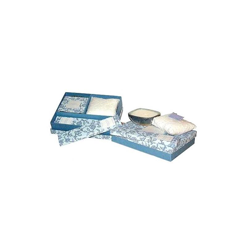 Confezione Regalo Lavanda (4 prodotti) Dhanvantari - Incensi