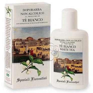 Dopobarba Tè Bianco (100 ml) Derbe Speziali Fiorentini - Regali