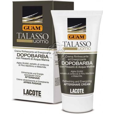 Dopobarba Talasso Uomo (50 ml) Guam Lacote - Antirughe Uomo