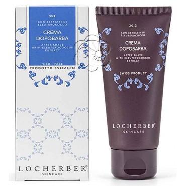 Crema Dopobarba pH 6 (75 ml) Locherber - Dopobarba Protettivo