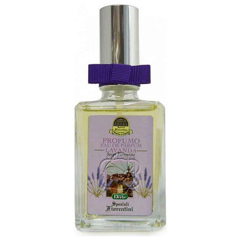 Profumo Lavanda (50 ml) Derbe Speziali Fiorentini - Regali