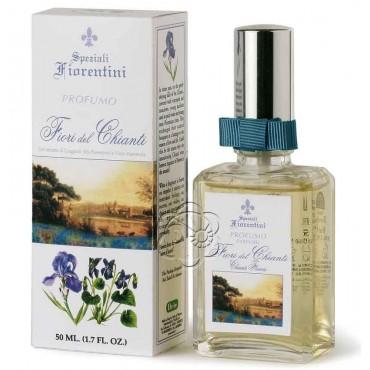 Profumo Fiori del Chianti (50 ml) Derbe Speziali Fiorentini - Regali