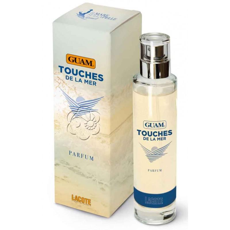 Parfum Touches de la Mer (50 ml) Guam Lacote - Cosmesi