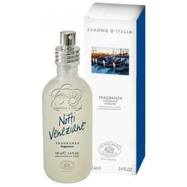 Fragranza Notti Veneziane (100 ml) Bottega di Lungavita - Acque di Toilette