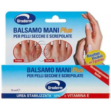 Balsamo Mani (56 g) Uraderm - Trattamento Mani