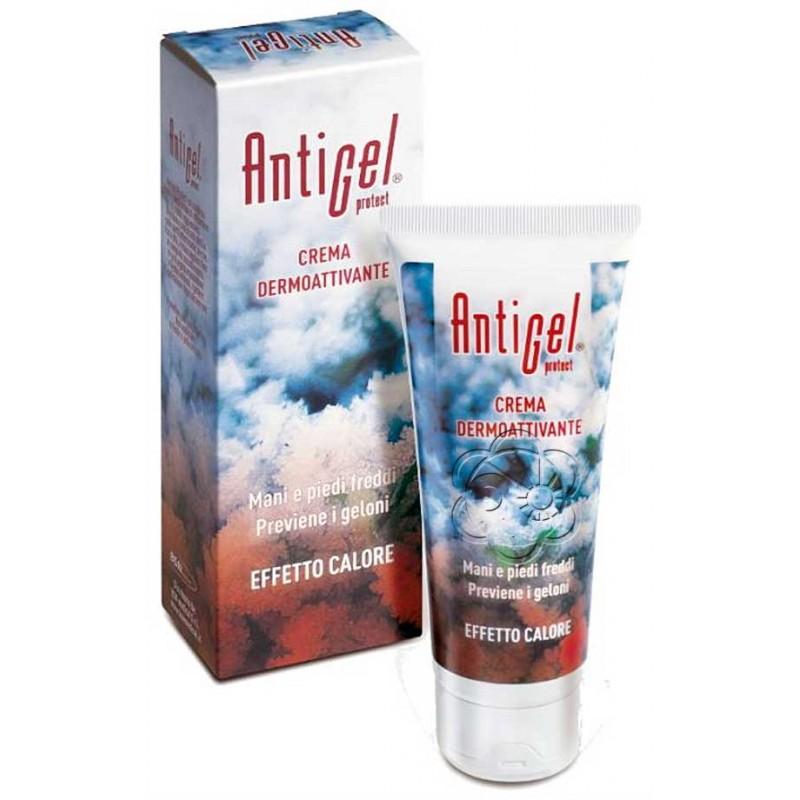 Antigel Mani e Piedi Gelati (75 ml) - Sixtus - Freddo Aggressivo