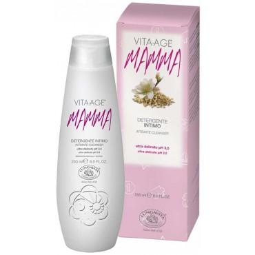 Detergente Intimo Ultradelicato Mamma Vita Age (250 ml) Bottega di Lungavita - Detergenti Intimi