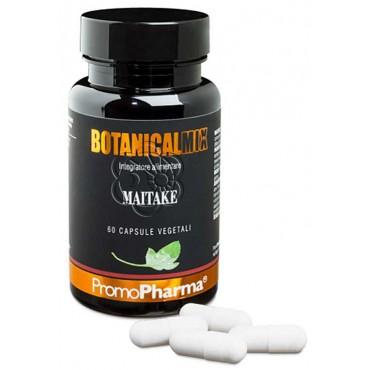 Maitake (60 Capsule) Micoterapia - Funghi Medicamentosi