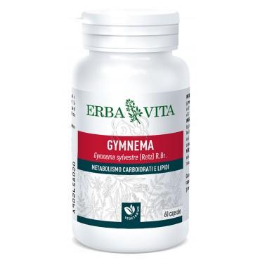 Gymnema (60 Capsule da 350 mg) Erba Vita - Dimagranti