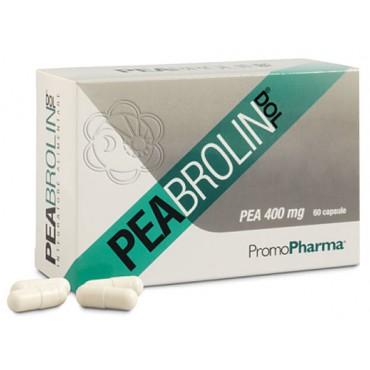 PeaBrolin Dol (20 Capsule) Promopharma - Dolori Reumatici