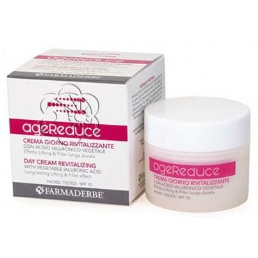 Crema Giorno Age Reduce (50 ml) Farmaderbe Nutralité - Idratante e Coadiuvante Antirughe