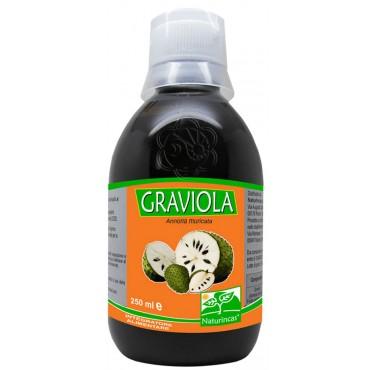 Graviola Estratto Liquido (250 ml) Naturincas - Tumori, Cancro