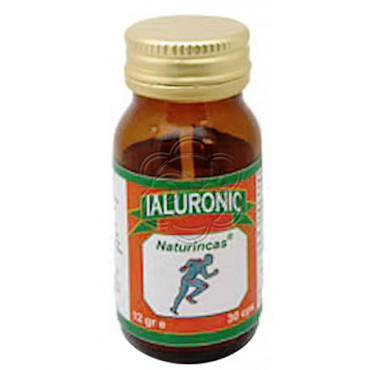 Ialuronic (30 Capsule) Naturincas - Articolazioni, Ginocchia, Spalle