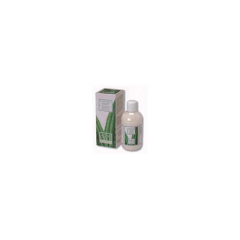Bagno Doccia Aloe Cremoso e Delicato - Riparatrice (200 ml) Planters - Regali
