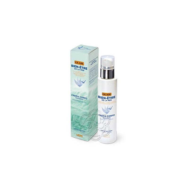 Crema Corpo Bien-Etre de la Mer (200 ml) Guam Lacote - Regali