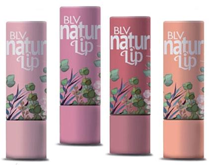 Natur Lip Gradazioni Colori